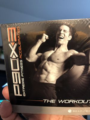 P90X fitness DVD's for Sale in Chesapeake, VA
