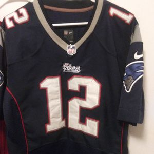 Tom Brady Patriots Jersey for Sale in Upton, KY