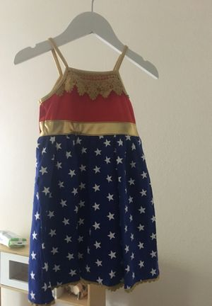 Only little once captain America costume 2t for Sale in San Diego, CA