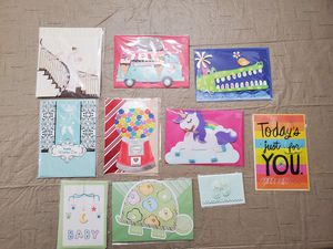 10 Assorted Celebration Cards for Sale in San Jose, CA