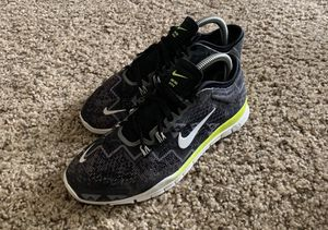Nike Free 5.0 TR Fit 4 Running Shoes Women's Size 7.5 for Sale in McKinney, TX