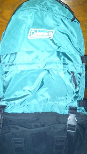 Colman Hocking or biking backpack for Sale in Wichita, KS