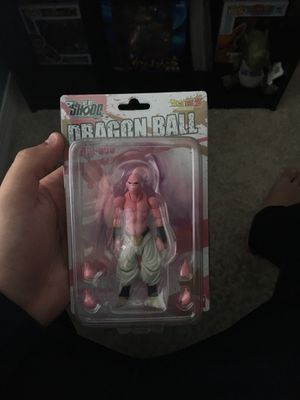 Dragonball z figure for Sale in Plant City, FL