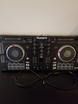 DJ CONTROLLER for Sale in Forest Grove, OR