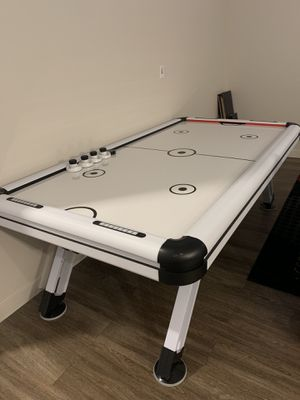 8ft Air Hockey table for Sale in Orem, UT