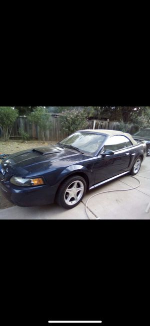 Mustang Gt 2002 for Sale in Pittsburg, CA