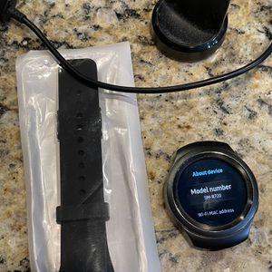 Samsung Gear s2 for Sale in Dallas, GA