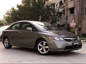 Honda civic Lx 2011 for Sale in Chula Vista, CA