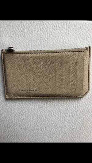 YSL WALLET for Sale in San Diego, CA