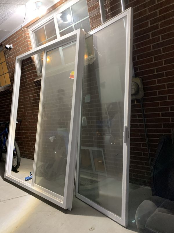 Free Glass Sliding Door For Sale In Denver Co Offerup