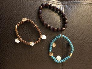 Woman's bracelets for Sale in Normal, IL
