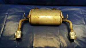 2014 - 2018 INFINITI Q50 EXHAUST MUFFLER ASSEMBLY # 54446 for Sale in Fort Lauderdale, FL