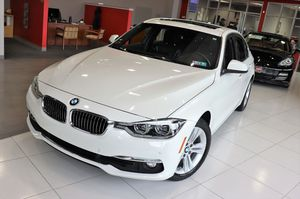 2016 BMW 3 Series for Sale in Springfield Township, NJ