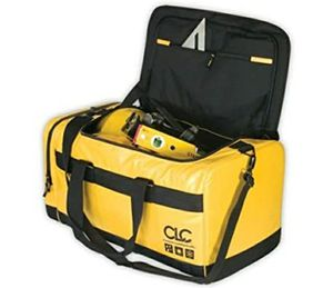 """CLC 1211 25"""" Climate Gear Large Duffel Bag for Sale in Glenview, IL"""