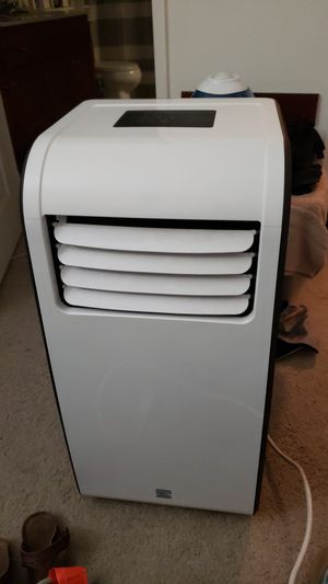 10000 btu portable air conditioner for Sale in Santa Susana, CA