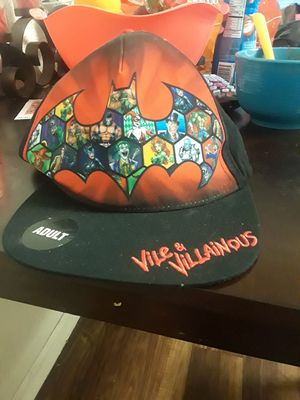 Six flags hat for Sale in Fresno, CA