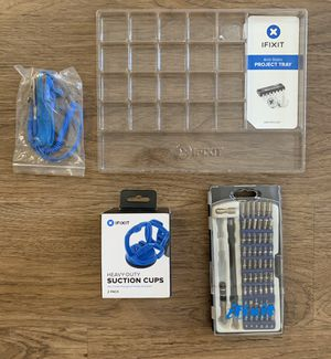 iFIXIT Tools for Sale in Los Angeles, CA