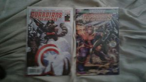 Guardians of the galaxy comic books for Sale in Selinsgrove, PA