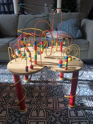 Big Bead Rollercoaster for Sale in Frederick, MD