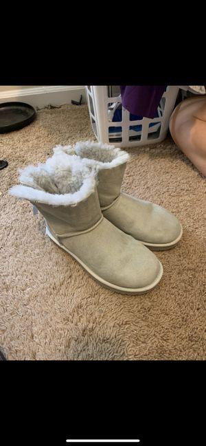 Rare Tiffany blue UGG boots for Sale in Murfreesboro, TN