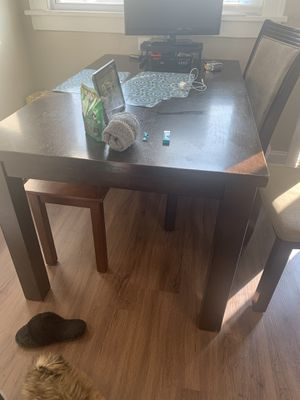 Table for Sale in Cleveland, OH
