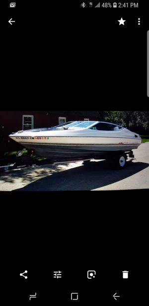 '90 Carpi Speed Boat for Sale in Chicago, IL