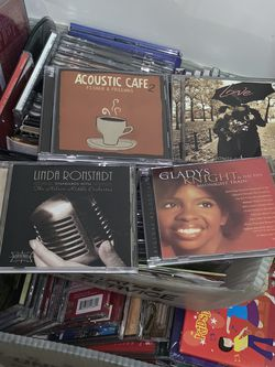 Country & Xmas CDs for Sale in Pasadena,  TX