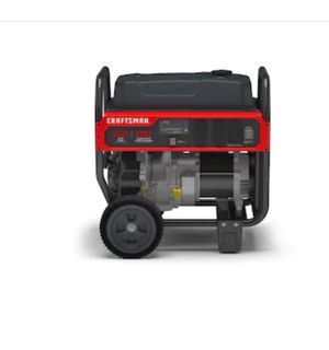 Craftsman 5000 watt generator for Sale in Tampa, FL