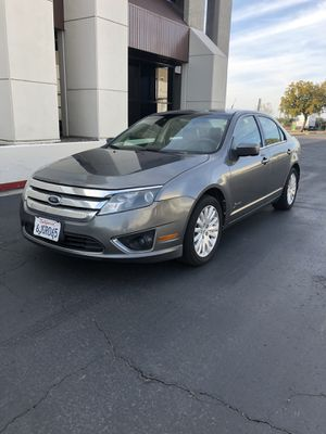 Ford Fusion Hybrid 2010 for Sale in Encinitas, CA