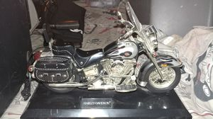 VINTAGE TELEMANIA HARLEY DAVIDSON MOTORCYCLE PHONE FOR SALE!!! for Sale in Tempe, AZ