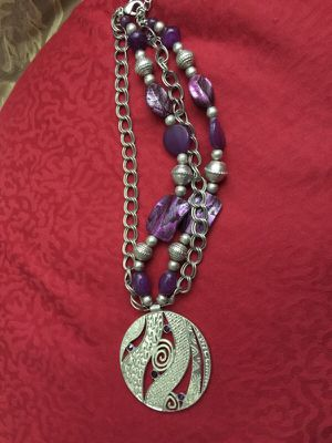 Necklace for Sale in US