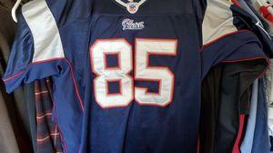 Ochocinco Patriots Jersey for Sale in Las Vegas, NV