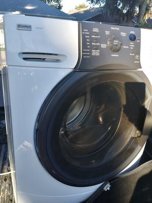 Kenmore Elite quiet Pak 2 washer for Sale in Tampa, FL
