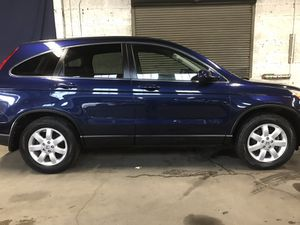 2009 HONDA CRV EX! FINANCING AVAILABLE SUPER CLEAN CAR for Sale in Catonsville, MD