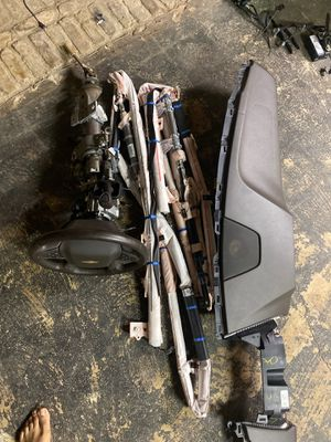 2016 Chevy suburban tahoe Denali parts for Sale in Evergreen Park, IL