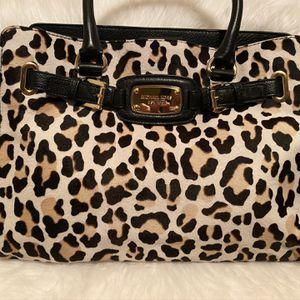 Leather Calf Skin Michael Kors Handbag for Sale in Canton, GA