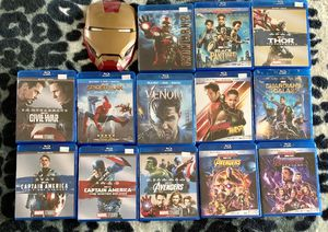 Blu Ray DVD's for Sale in Antioch, CA