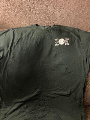 Vans shirt for Sale in Lake Elsinore, CA