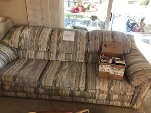 Free Couch - great condition! for Sale in Concord, CA