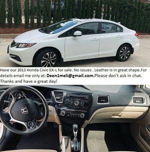 2013 Honda Price$1400 for Sale in Frederick, MD