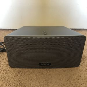 Sonos Play 3 for Sale in San Diego, CA