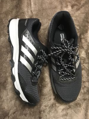 Adidas Duramo 7 running men's shoes for Sale in Silver Spring, MD