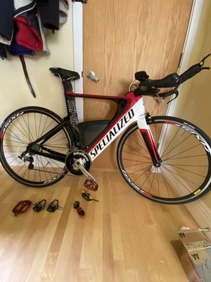 Specialize Shiv Expert size 54cm for Sale in Alameda, CA