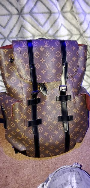 Luis vuitton bag for Sale in Wind Lake, WI