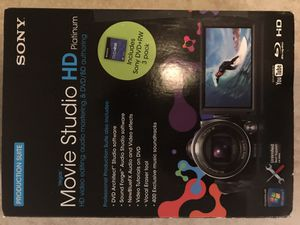 Sony Film Software for Sale in Lutz, FL