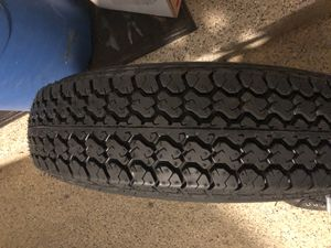 Trailer tires for Sale in Barrington, IL