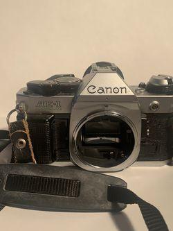 Canon AE-1 Program for Sale in Graham,  WA