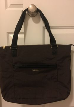New Kipling brown large tote bag for Sale in Happy Valley,  OR