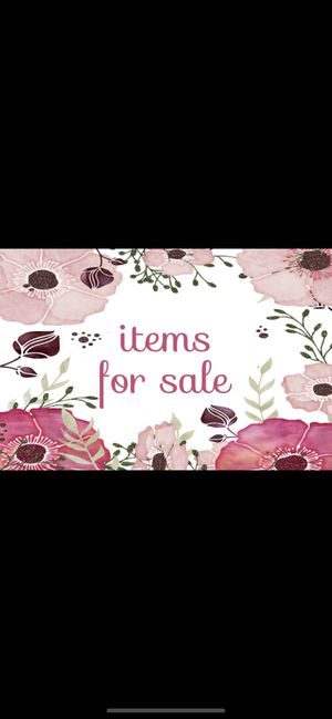 Girls and women's clothing and more for Sale in Concord, CA