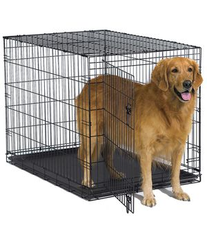 """Unopened 42"""" dog crate brand new for Sale in San Francisco, CA"""